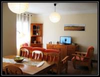 Sala d'estar - menjador