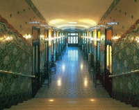 Galeria de banys termals i tractaments balneoteràpics