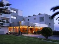 Façana Hotel Bel Air