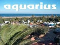Directament a la platja de dunes de sorra fina, l'Aquarius ès un càmping ideal per a famílies. Molta tranquilitat i serveis d'alt nivell ajuden a gaudir de les millors vacances!