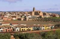 Façana Vilar Rural Arnes