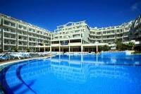 Vista general Aqua Hotel Aquamarina
