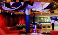 Festival-bar Aqua Hotel Aquamarina