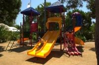 Parc infantil Aqua Hotel Aquamarina