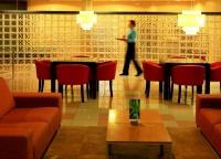 Saló - bar Aqua Hotel Montagut