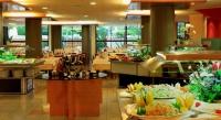 Restaurant Aqua Hotel Montagut