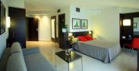 Suite Aqua Hotel Montagut