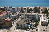 Vista aèria Aqua Hotel Montagut