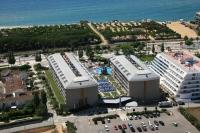 Vista aèria Aqua Hotel Onabrava