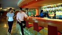 Bar Aqua Hotel Onabrava