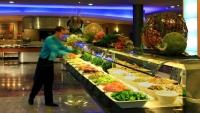 Buffet Aqua Hotel Onabrava