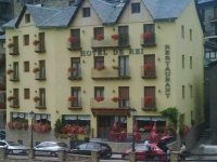 Façana Hotel