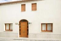 façana de la casa Cal Drac