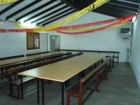 sala d'activitats