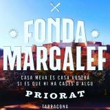 LA FONDA MARGALEF