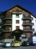 Façana del hotel Pessets