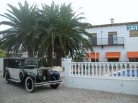 hotel bon lloc ulldecona tarragona