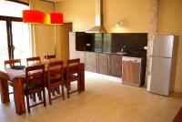 Apartament Arcada 8 - 12 PAX, vista de la cuina.