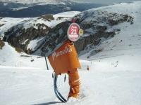 Estació d'esquí Masella
