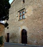 Antiga casa pairal de Cantallops.