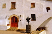 Mas LLuet, Cava Bolet, Sant Marçal