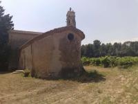 Església de Sant Joan Salerm