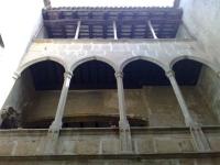 Palau Gralla de Torre-ramona