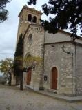 Església de Sant Pere de Lavern