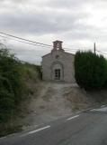 Capella a Els Casots
