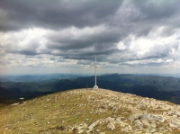 El Taga, 2.039 m.