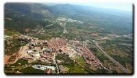 Vista del Municipi d'Alcover