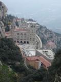El Monestir de Montserrat