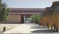 Museu de la Ceràmica Popular de l'Ametlla de Mar.