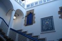 Sitges  Pati interior palau Maricel