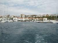 Port Esportiu Marina Palamós