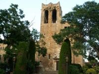 Església romànica de Sant Pere