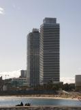 Torre Mapfre i Hotel Arts