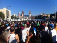 Marato barcelona 2014