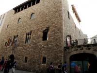 Reial Cercle Artístic de Barcelona.