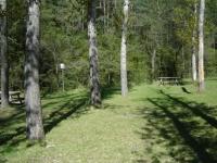 Area Riugreixer Parc Natural Cadi Moixero
