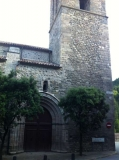 Esglèsia gòtica i romana de Sant Esteve