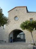 El Santuari de Santa Maria de Queralt