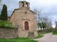 Esglesia de Coforb (Capolat)