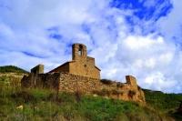 Sant Quintí de Travil, Berguedà.