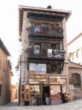 El UNIC forn de llenya de Castellar de n'Hug, o potser hi ha mes???