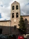 L'església de Santa Maria de Castellar de n'Hug