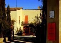 Mas Comptal, antiga heretat de la casa Comptal de Barcelona.