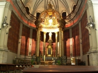 Església de Sant Esteve