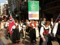 Una festa per tindre en compte: el Oktoberfest, les bandes que passen pel poble amunt i avall