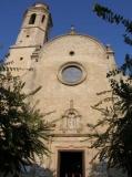 església de Calella del any 1539